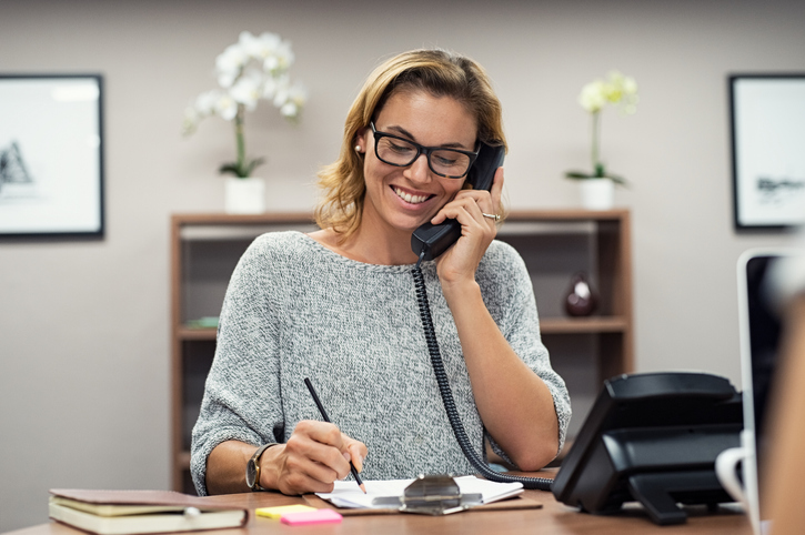 Small Business Telephone Services