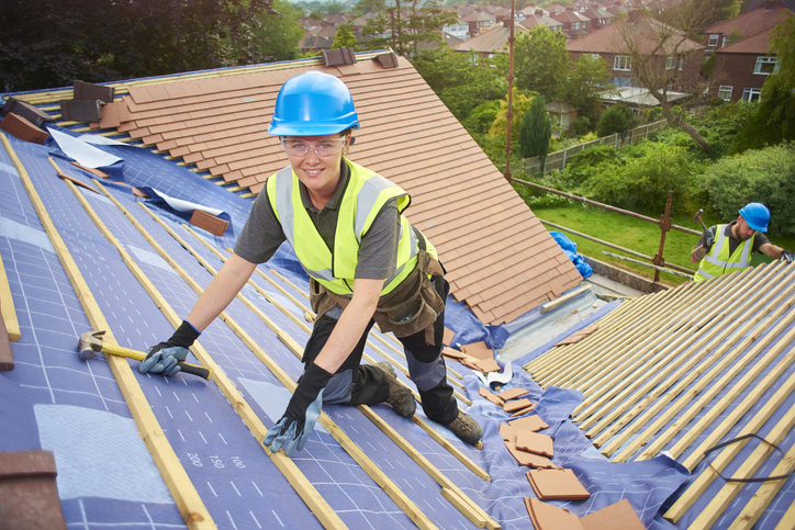Roofing Company Upgrades To VoIP Phone Service
